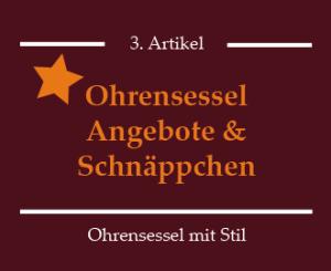 Günstige Ohrensessel Angebote aus ohrensessel-mit-stil.de