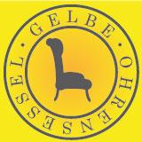 Gelbe-Ohrensessel kaufen