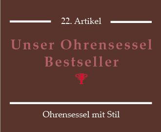 B famous ohrensessel mit hocker bestseller nr 1 top 10 for Ohrensessel jeans