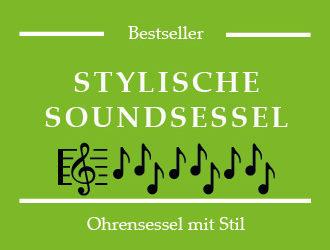 Musiksessel-Soundsessel