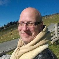 Alexander Venn - Autor von Ohrensessel-mit-Stil.de
