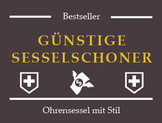 Sesselschoner: 10 Bestseller + Stichwortsammlung